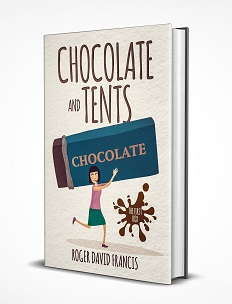 CHOCOLATE AND TENT