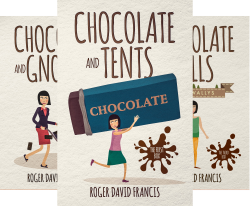 THE CHOCOLATE CHRONICLES